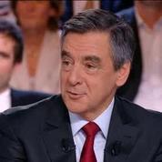 L'émission politique : François Fillon