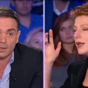 ONPC : tensions entre Natacha Polony et Yann Moix