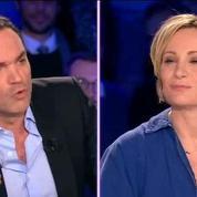 ONPC : Yann Moix malmène Patricia Kaas