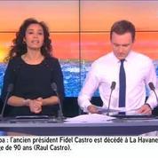 Aïda Touihri prend l'antenne sur iTélé