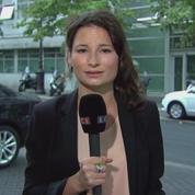 L'hommage émouvant de Julien Arnaud à la journaliste Marlène Seguin