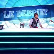 Secret Story : Leila Ben Khalifa quitte le plateau du Debrief