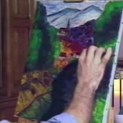 C à vous : Eric Cantona agacé de voir des images d'archives de lui
