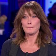 Yann Moix à Carla Bruni : «Vous êtes le diable...»