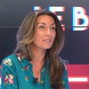 Anne-Claire Coudray : «Nous surveillons la concurrence»