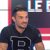 Julien Tanti : «Je vais me marier avec Manon en direct à la télévision»