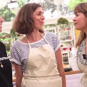 Le Meilleur Pâtissier : nos journalistes ont testé une épreuve du concours