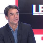 Julian Bugier : « Charles Consigny manquait d'épaisseur et de légitimité »