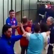 59 matches de suspension après une bagarre de vestiaire en Sicile