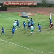 Un but à la Zlatan au Koweït