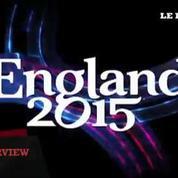 Le World Rugby voit un grand XV de France au mondial