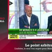 Zap'Foot : «On ne peut crier à l'injustice pour Monaco»