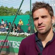 Arnaud Clément : «Si on ne bouge pas, Roland-Garros sera en danger»