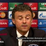 Guardiola : «A 3-0 ça devient vraiment difficile pour la qualification»