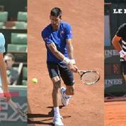 Roland-Garros : Les pronostics de la rédaction