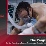 Zap'Sport : Première bande-annonce du film sur Lance Armstrong