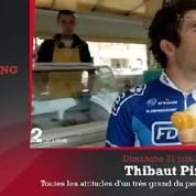 Zap'Sport : La classe de Pinot, les mésaventures d'Alonso