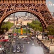 L'étape 21 à la loupe : clap de fin à Paris