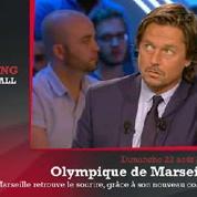 Zap'Foot : «Michel a redonné du plaisir à l'OM»