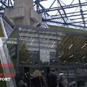 Bercy rouvre ses portes et devient l'AccorHotels Arena