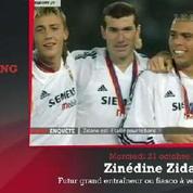 Zap'Sport : Zidane est-il un bon entraîneur ?