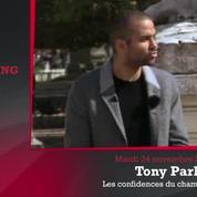 Zap'Sport : Les confidences de Tony Parker