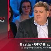 Zap'Foot : Le coup de gueule de Pierre Ménès contre Bastia
