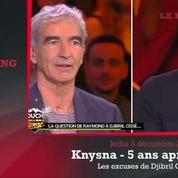 Zap'Sport : Benzema, Knysna, la semaine vérité du football français