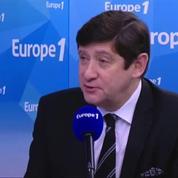 Kanner : «Aujourd'hui, il y a une forme d'acharnement contre Michel Platini»