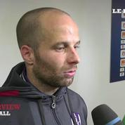 PSG-Toulouse / Didot : «On est pas passé loin mais on a perdu 3 matches»