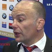 Yannick Bru : «En équipe de France c'est toujours l'urgence»