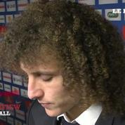 David Luiz : «On a pas fait un match de grand niveau»