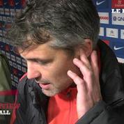 Toulalan : «Certains diront peut-être que le PSG avait la tête ailleurs»