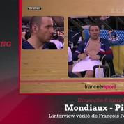 Zap'Sport : La rengaine Fourcade, les vérités de Pervis