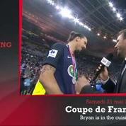 Zap'Sport : La dernière interview très laborieuse de Zlatan Ibrahimovic