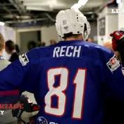 Documentaire : Le hockey-sur-glace, futur sport de salle numéro un en France ?