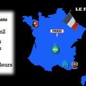 La France du football pour les nuls