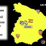 L'Espagne du football pour les nuls