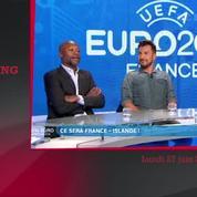 Zap'Euro : «Les Islandais montrent des valeurs qu'on oublie dans le football moderne»