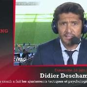 Zap'Euro : mi-temps nullissime, Griezmann sauveur... les sujets qui ont fait l'après-match