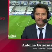 Zap'Euro : Quand Griezmann commence à être comparé à Messi