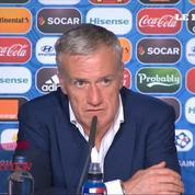Deschamps : «C'est cruel de perdre cette finale comme ça»