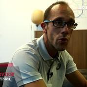 Quatre questions à Yohann Diniz, héros des Jeux de Rio