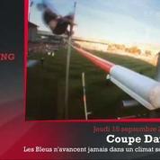 Zap'Sport : Le backflip de Lavillenie en plein concours