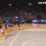 BIG3 : A la découverte de la nouvelle ligue américaine de basket à 3