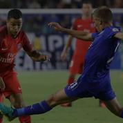 Hatem Ben Arfa invite Didier Deschamps à partir