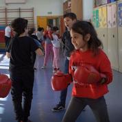La boxe, cette école de la vie