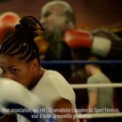 Adidas et Estelle Yoka Mossely cassent les barrières