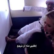 Paris Hilton victime d'un faux crash d'avion