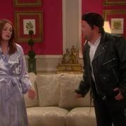 Julianne Moore et John Stamos dans un soap opera écrit par Taylor Swift